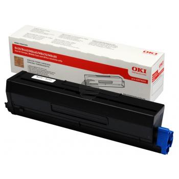 OKI Toner-Kit schwarz HC (43979202)