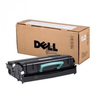 Dell Toner-Kartusche Return schwarz (593-10337, GT378 PK492 XN009)