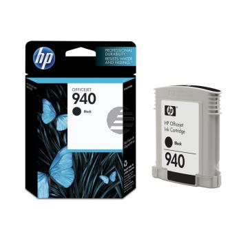 HP Tinte schwarz (C4902AE, 940)