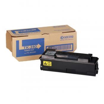 Kyocera Toner-Kit schwarz (1T02J00EU0, TK-340)