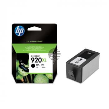 HP Tinte schwarz HC (CD975AE, 920XL)