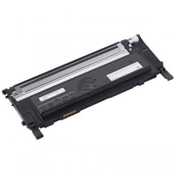 Dell Toner-Kartusche schwarz (593-10493, H061K N012K)
