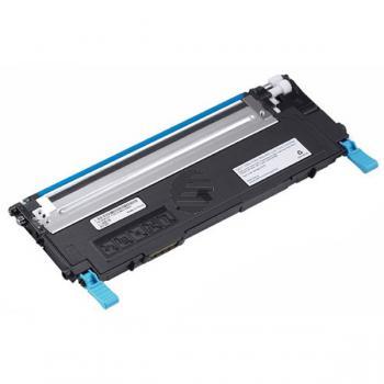 Dell Toner-Kartusche cyan (593-10494, J063K J069K)