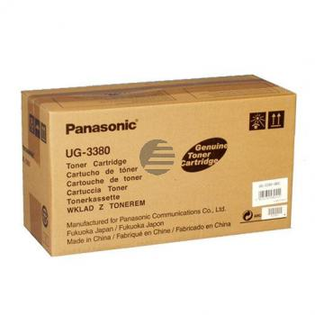 Panasonic Toner-Kartusche schwarz HC (UG-3380)