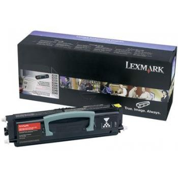 Lexmark Toner-Kartusche Corporate schwarz (24040SW)