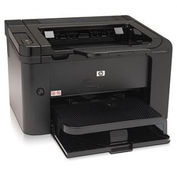 Hewlett Packard Laserjet Pro P 1600