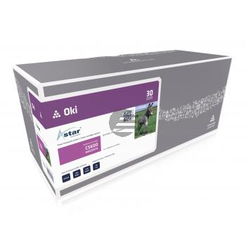 Astar Toner-Kit magenta (AS12906)