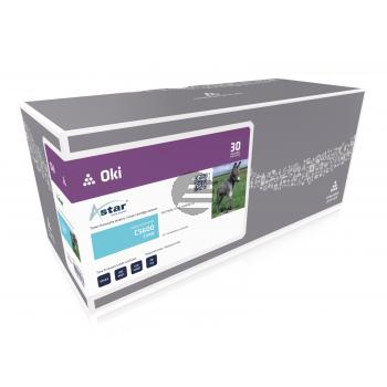 Astar Toner-Kit cyan (AS14907)