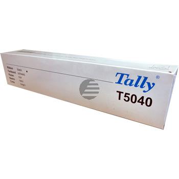 Tally Farbband Nylon schwarz (043393)