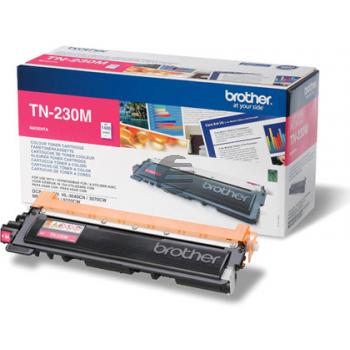 Brother Toner-Kit magenta (TN-230M) ersetzt 007R97036