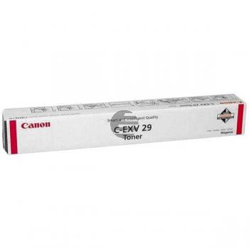 Canon Toner-Kit magenta (2798B002, C-EXV29M)