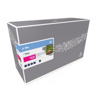 Astar Toner-Kit magenta HC (AS12135)