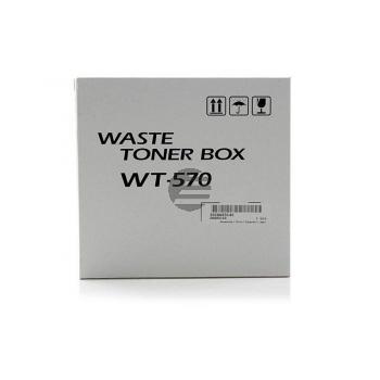 Kyocera Resttonerbehälter (2HG93140, WT-570)