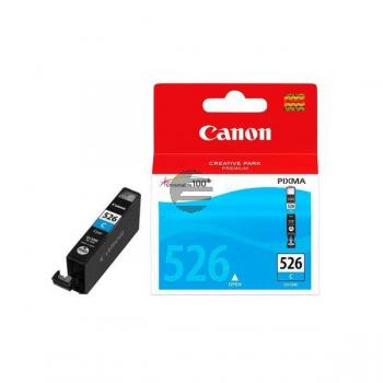Canon Tinte Cyan (4541B001, CLI-526C)
