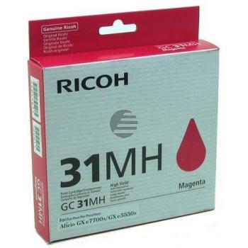 Ricoh Gel-Kartuschen magenta (405703)