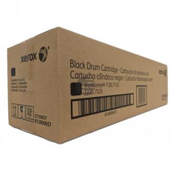 Xerox Fotoleitertrommel schwarz (013R00657)