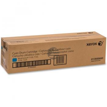 Xerox Fotoleitertrommel cyan (013R00660)