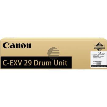Canon Fotoleitertrommel schwarz (2778B003, C-EXV29)