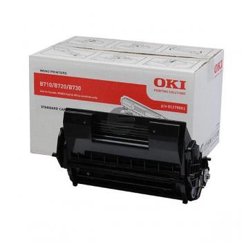 OKI Toner-Kit schwarz (01279001)
