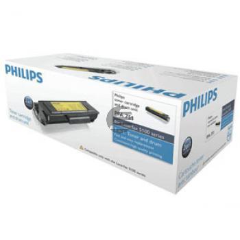 Philips Toner-Kartusche schwarz (253156799, PFA-751)