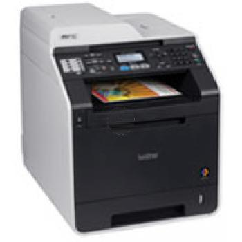 Brother MFC-9560 CDW