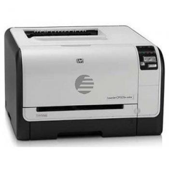 Hewlett Packard Laserjet Pro CP 1525 N