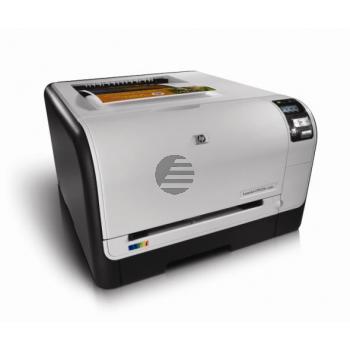 Hewlett Packard Laserjet Pro CP 1525 DZ