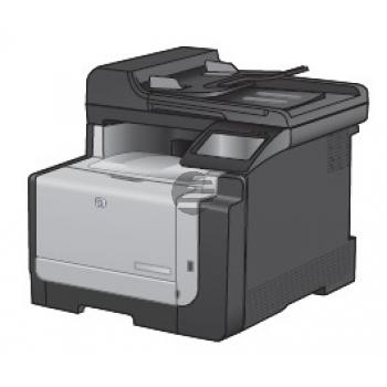 Hewlett Packard Color Laserjet CM 1415 FN