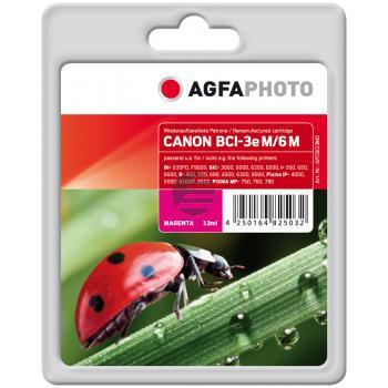 Agfaphoto Tintenpatrone magenta (APCBCI3MD)