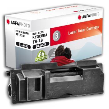 Agfaphoto Toner-Kit schwarz (APTK18E)
