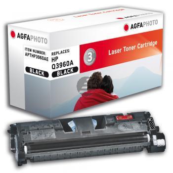 Agfaphoto Toner-Kartusche schwarz (APTHP3960AE)