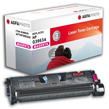 Agfaphoto Toner-Kartusche magenta HC (APTHP3963AE)