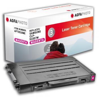 Agfaphoto Toner-Kartusche magenta HC (APTS510ME)