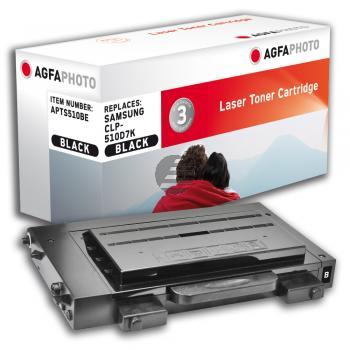 Agfaphoto Toner-Kartusche schwarz HC (APTS510BE)