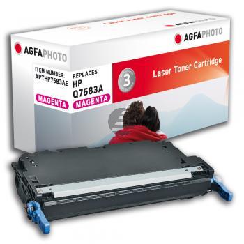 Agfaphoto Toner-Kartusche magenta (APTHP7583AE)
