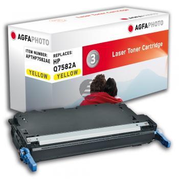 Agfaphoto Toner-Kartusche gelb (APTHP7582AE)