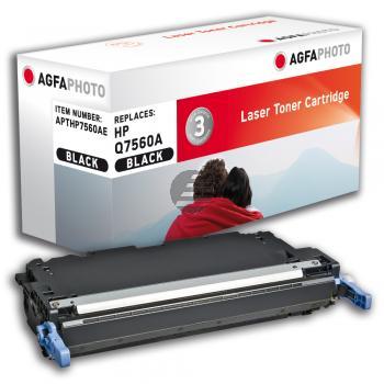 Agfaphoto Toner-Kartusche schwarz (APTHP7560AE)