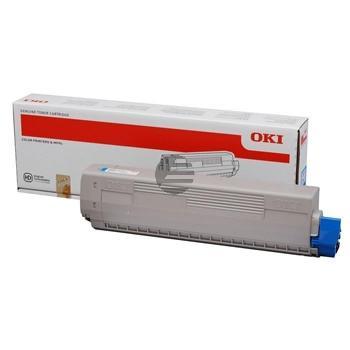 OKI Toner-Kit schwarz (44059168)