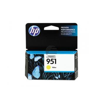 HP Tinte gelb (CN052AE, 951)