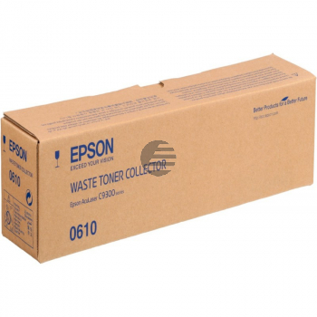 Epson Resttonerbehälter (C13S050610, 0610)