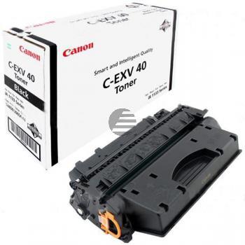 Canon Toner-Kit schwarz (3480B006, C-EXV40)
