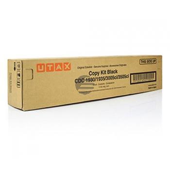 Utax Toner-Kit schwarz (653010010)