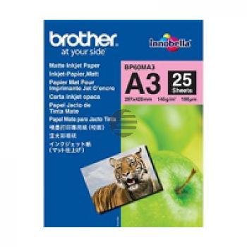 Brother Papier 25 Seiten (BP-60MA3)