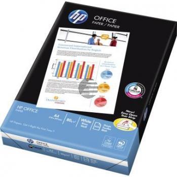 HP Papier 500 Seiten 500 Blatt DIN A4 80 g/m² (CHP-110)