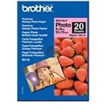 Brother Papier 20 Seiten (BP61GLP)