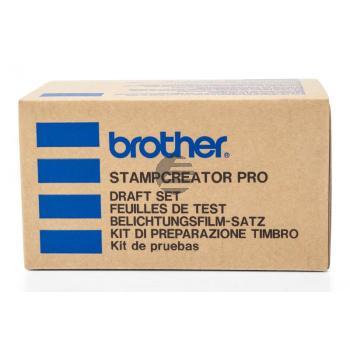 Brother Belichtungsfilm-Satz (PRD1)