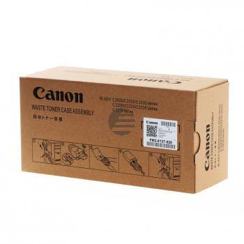 Canon Resttonerbehälter (FM3-8137)