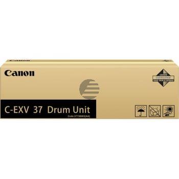 Canon Fotoleitertrommel schwarz (2773B003, C-EXV37)