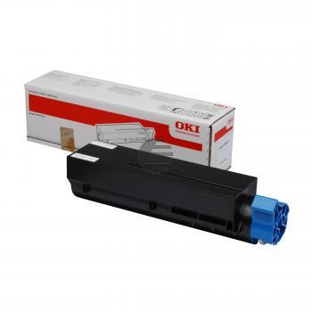 OKI Toner-Kit schwarz (44917602)