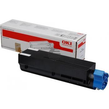 OKI Toner-Kit schwarz HC (44992402, B402)